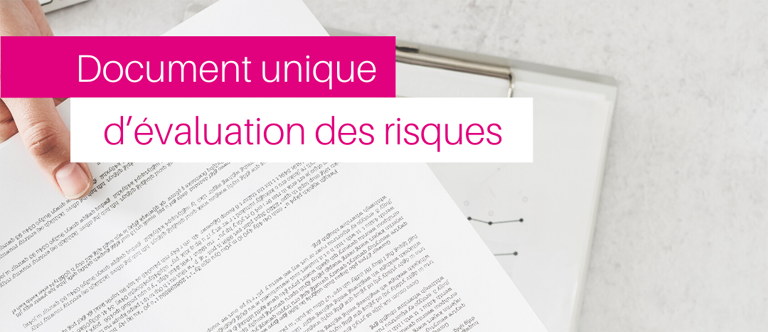 COVID-19 - Document unique d'évaluation des risques